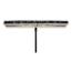 Rubbermaid Commercial Rubbermaid® Commercial Medium Floor Sweeper RCP9B14GRACT