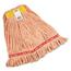 Rubbermaid Commercial Rubbermaid® Commercial Web Foot® Wet Mop RCPA111ORA