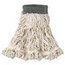 Rubbermaid Commercial Web Foot® Wet Mop Heads RCPA152WHI