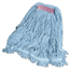 Rubbermaid Commercial Super Stitch® Blend Mop RCPD211BLU