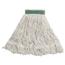 Rubbermaid Commercial Rubbermaid® Commercial Super Stitch® Rayon Mop Heads RCPD412