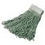 Rubbermaid Commercial Specialty Synthetic Blend Mop Heads RCPF137LGR