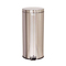 Rubbermaid Commercial Medi-Can™ Steel Step Can RCPMST7SSGL
