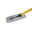 Rubbermaid Commercial Rubbermaid® Commercial Flow Flat Mop RCPQ805EA