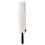 Rubbermaid Commercial HYGEN™ Quick-Connect Flexible Dusting Wand RCPQ852WHI