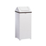 Rubbermaid Commercial WasteMaster Hinged-Top Waste Receptacle RCPT1940ERB