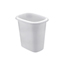 Rubbermaid Oval Vanity Wastebasket RHP2953WHI