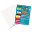 Roselle Paper Roselle Vibrant Art Heavyweight Construction Paper RLP60203