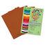 Roselle Paper Roselle Bright Colors Premium Sulphite Construction Paper RLP71301