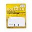 Rolodex Rolodex™ Petite® Refill Cards ROL67553
