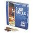 Royal Paper Cellophane-Frill Wood Picks RPPR812W