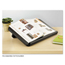 Safco Safco® Ergo-Comfort® Read/Write Copy Stand SAF2156BL