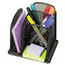 Safco Safco® Onyx™ Mesh Mini Organizer SAF3250BL