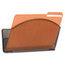 Safco Safco® Onyx™ Mesh Wall Pockets SAF5651BL