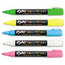 Sanford EXPO® Bright Sticks™ Wet-Erase Fluorescent Marker Set SAN14075