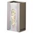 San Jamar Single Box Disposable Glove Dispenser SANG0801
