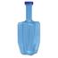 San Jamar Rapi-Kool® Cold Paddle Containers SANRCU64