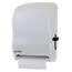 San Jamar Lever Roll Towel Dispenser SANT1100WH