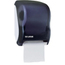 San Jamar Tear-N-Dry Touchless Roll Towel Dispenser SANT1300TBK