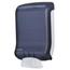San Jamar Classic Large Capacity Ultrafold. Towel Dispenser SANT1700TBK