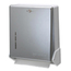 San Jamar True Fold® Metal Front Cabinet Towel Dispenser SANT1905XC