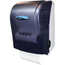 San Jamar Simplicity Mechanical Roll Towel Dispenser SANT7000TBK