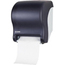 San Jamar Tear-N-Dry Essence Touchless Towel Dispenser SANT8000TBK