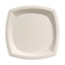 Solo Solo Bare™ Eco-Forward® Sugarcane Square Dinnerware SCC10PSC
