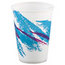 Solo Solo Jazz® Waxed Paper Cold Cups SCCR9NJ