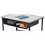 Safco Book Box for AlphaBetter® Desk SFC1212BL