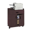 Safco Mobile Laminate Machine Stand with Pullout Drawer SFC1852MH