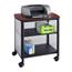 Safco Impromptu®  Machine Stand SFC1857BL