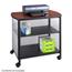 Safco Impromptu®  Deluxe Machine Stand SFC1858BL