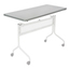 Safco Impromptu™ Mobile Training Table Top Only 48x24 SFC2065GR