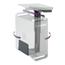 Safco Ergo-Comfort® Swivel-Mount Under CPU Stand SFC2175