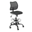 Safco Vue™ Extended-Height Mesh Chair SFC3395BL