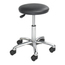 Safco Height Adjustable Lab Stool SFC3434BL