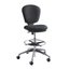 Safco Metro™ Extended-Height Chair SFC3442BL