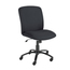 Safco Big & Tall Executive High-Back Chair SFC3490BL