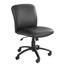 Safco Uber™ Big and Tall Mid Back Chair - Vinyl SFC3491BV