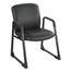 Safco Uber™ Big and Tall Guest Chair- Vinyl SFC3492BV