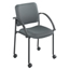 Safco Moto™ Mobile Stack Chairs SFC4184CH