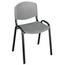 Safco Contour Stacking Chair SFC4185CH
