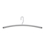 Safco Impromptu™ Garment Hangers SFC4603GR