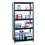 Safco Safco® Boltless Steel Shelving SFC5245BL