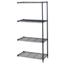 Safco Safco® Add-on Wire Shelf 48