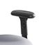 Safco Adjustable T-Pad Arms SFC6689BL