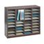 Safco Wood E-Z Stor® Literature Organizers SFC9321MH