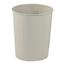 Safco Round Wastebasket - 23.5 Quart SFC9604SA