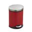 Safco Step-On Medical - 1.5 Gallon SFC9900RD